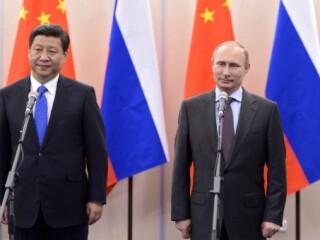 Feng Shaolei:President Xi's Trip to Sochi Presents Far-Reaching Significance