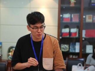 夏令营优秀营员代表李福强同学结业感言