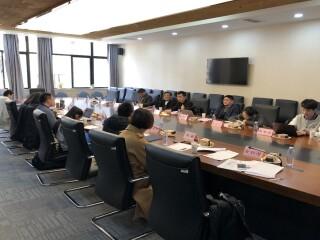 """""""上海高校国际关系智库交流会""""在华东师范大学召开。"""