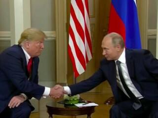 刘军:俄美关系的未来与中俄美三边关系的互动