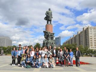 共享学术饕餮盛宴 迸发青年思想火花 ——记第九届中俄国际关系暑期学校
