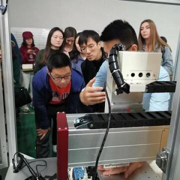 今日头条:华东师范大学国关院开展社会实践活动