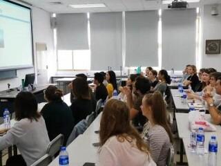 今日头条:华师大国关院留学生南方交流活动圆满完成