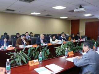 我院在京举办京沪俄罗斯欧亚研究青年论坛