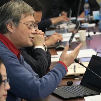 国际在线:华东师大俄罗斯研究中心举办俄罗斯形势研讨会