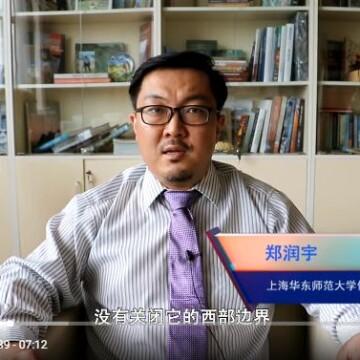 20200529新加坡电视台 《焦点》节目 郑润宇谈 俄罗斯疫情问题