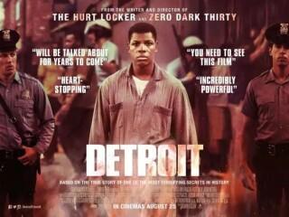 严佳杰:那一夜的底特律,永不驱散的恐惧