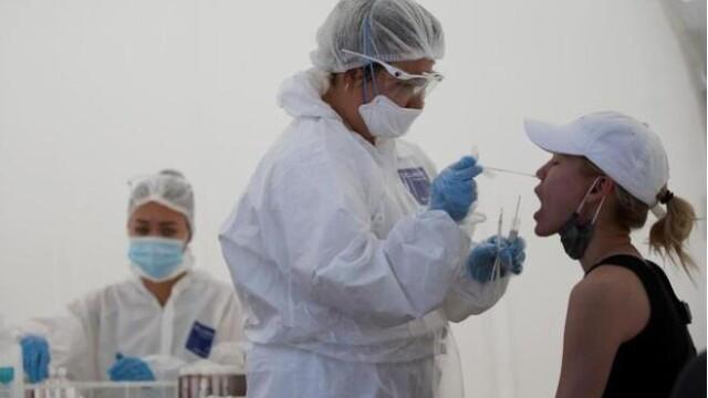"""何金科:成全球首个启动二次隔离国家 哈萨克斯坦疫情何以至此?"""""""