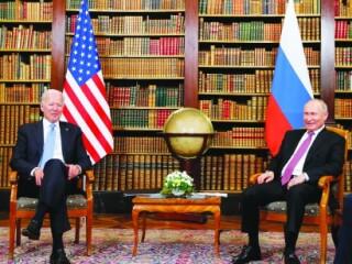 文汇报:美俄峰会:既无惊喜,也无惊吓