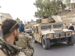 文汇报丨毕洪业:阿富汗局势挑战中亚安全态势