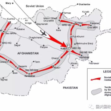冯绍雷 张昕 崔珩:阿富汗问题与欧亚秩序构建-关于世界大变局的对话