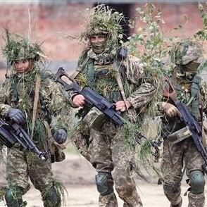 """天目观察:俄罗斯与北约冲突再升级 """"新冷战""""无可避免?"""
